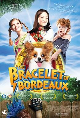 La locandina di The Bracelet of Bordeaux