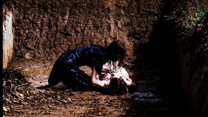 Un'immagine del film L'amore nascosto