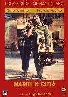 La copertina di Mariti in città (dvd)