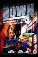 La locandina di Down - Discesa infernale