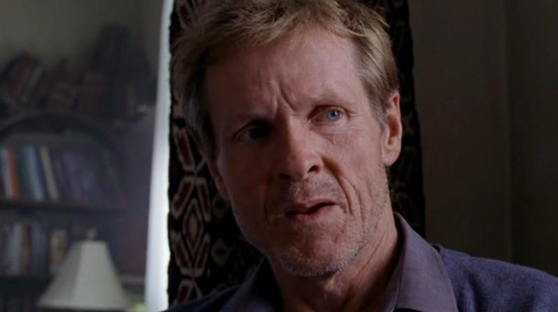William Sadler interpreta Ivan Reisz nel film 'Devour'