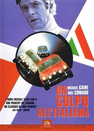La locandina di Un colpo all'italiana