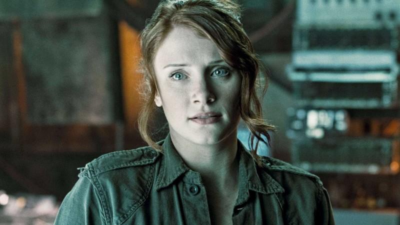 Bryce Dallas Howard interpreta Kate Connor nel film Terminator Salvation