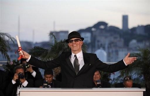 Cannes 2009: Jacques Audiard riceve il Grand Prix per il film Un prophète
