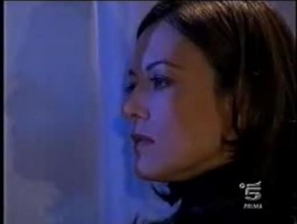 Irma Ciaramella è Rita Santacroce in Centovetrine su Canale 5