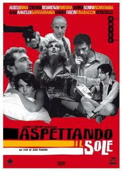La copertina di Aspettando il sole (dvd)