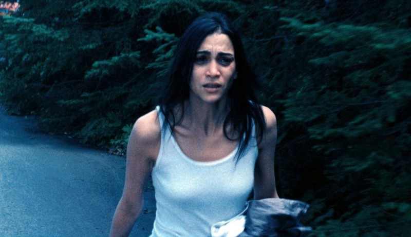 Morjana Alaoui è Anna nel film Martyrs