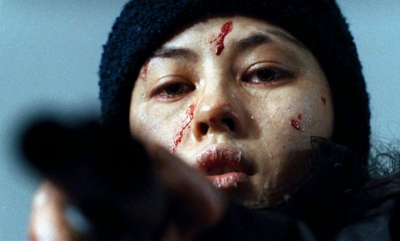 Un'immagine dell'inquietante horror Martyrs diretto da Pascal Laugier