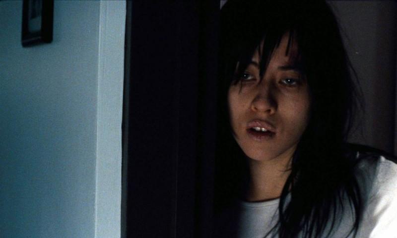 Una scena dell'horror Martyrs, diretto dal francese Pascal Laugier