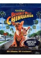 La copertina di Beverly Hills Chihuahua (blu-ray)