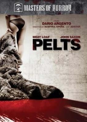La locandina di Pelts