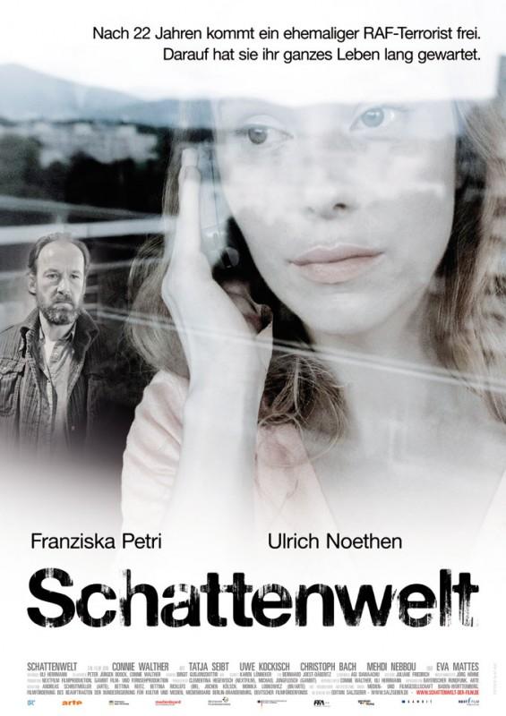 La locandina di Schattenwelt