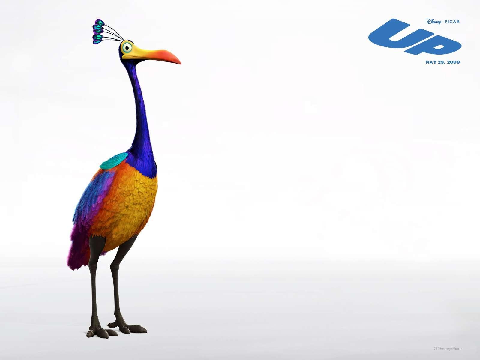 Wallpaper del film Up, il nuovo capolavoro della Pixar
