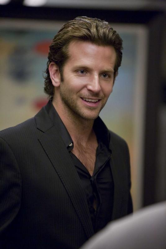 Bradley Cooper interpreta Phil nel film Una notte da leoni