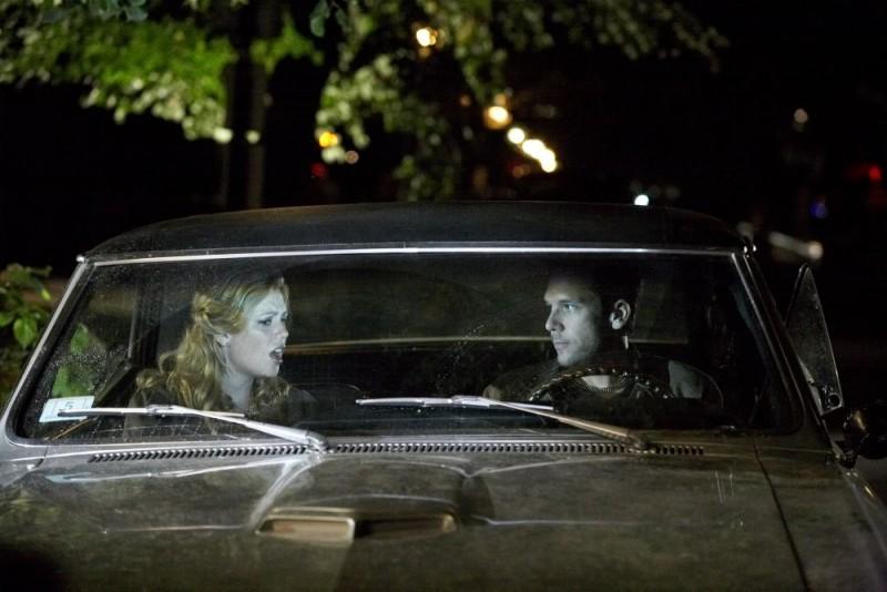 Diora Baird e Dane Cook in un'immagine del film My Best Friend's Girl
