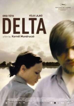 La locandina di Delta
