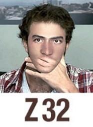La locandina di Z32