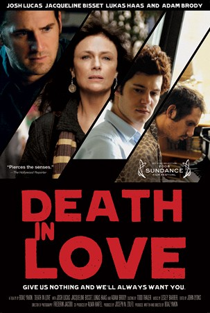 locandina di Death in Love