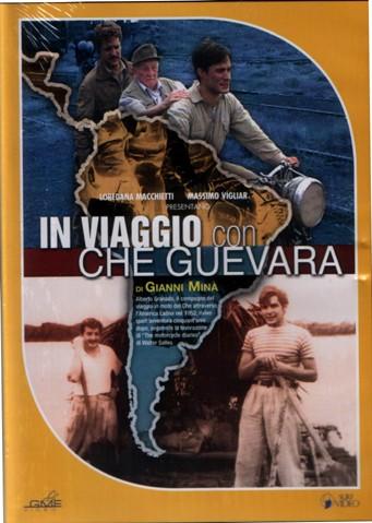 La locandina di In viaggio con Che Guevara