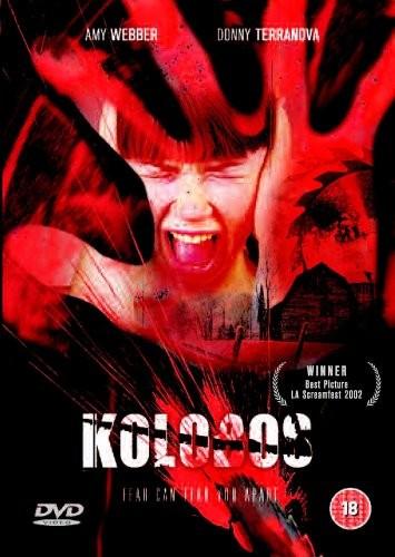 La locandina di Kolobos - Trappola infernale