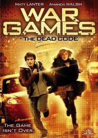 La locandina di Wargames 2 - Il codice della paura