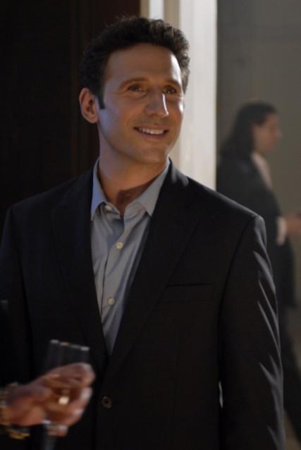 Mark Feuerstein è Hank Lawson nel pilot di Royal Pains