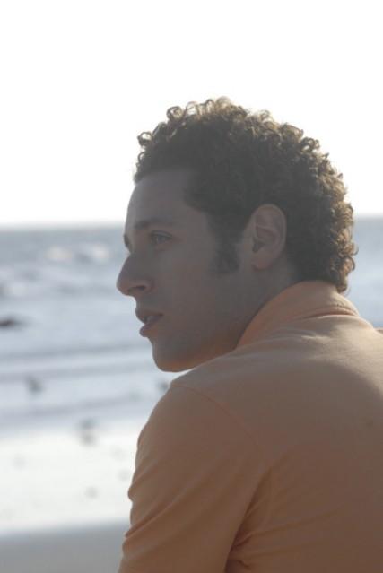 Paulo Costanzo nel pilot di Royal Pains