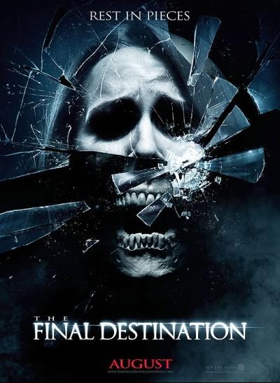 Un poster per The Final Destination