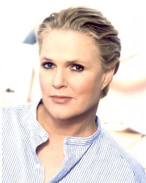 una immagine di Sharon Gless