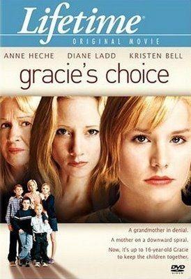 La locandina di Gracie's Choice