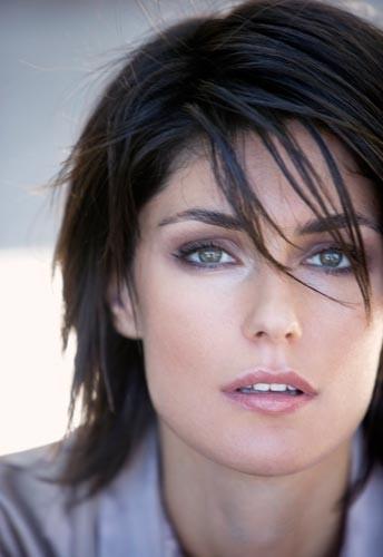 Una foto della splendida Anna Valle