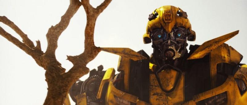 Una sequenza del film Transformers - La vendetta del caduto diretto da Michael Bay