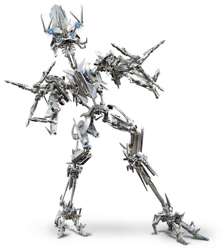 Dalla parte dei Decepticon: il fastidioso Frenzy nel film Transformers
