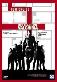 La copertina di Operazione Valchiria (dvd)