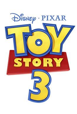 La locandina di Toy Story 3