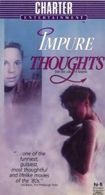 La locandina di Impure Thoughts