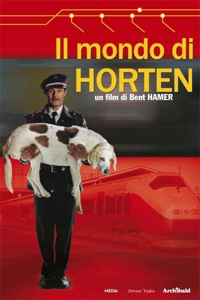 La locandina italiana de Il mondo di Horten