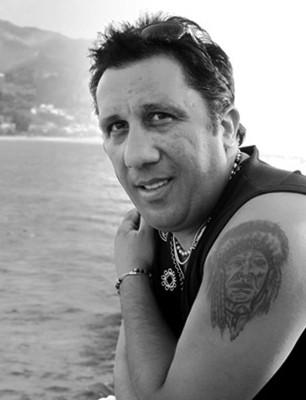 Una foto di Angelo Russo