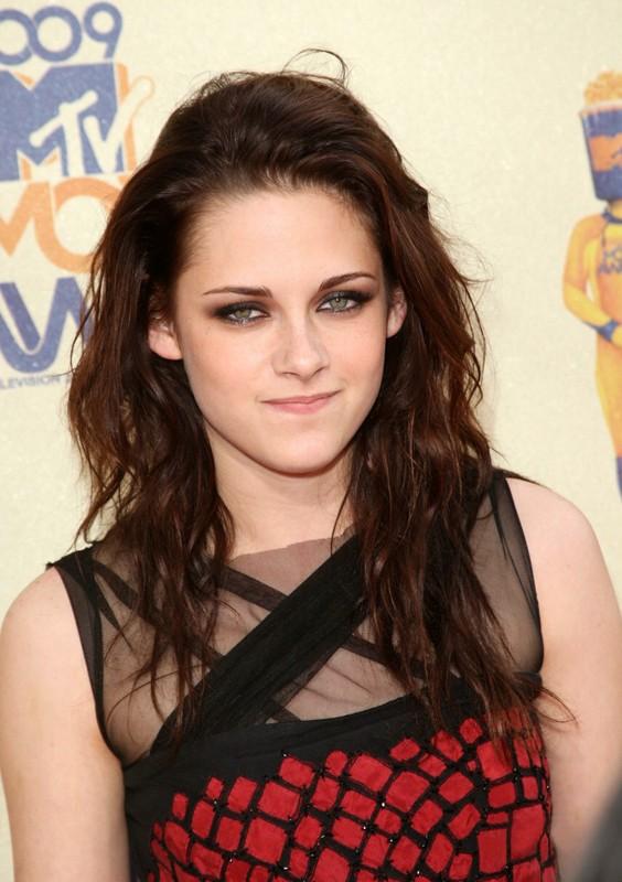 Kristen Stewart agli MTV Movie Awards 2009