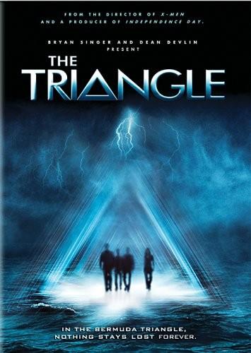 La locandina di Il triangolo delle Bermuda
