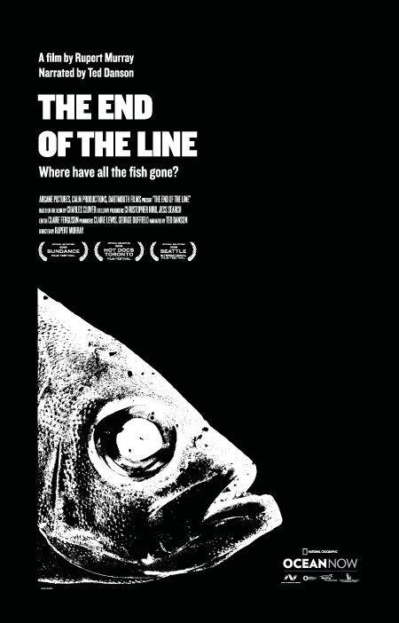 La locandina di The End of the Line