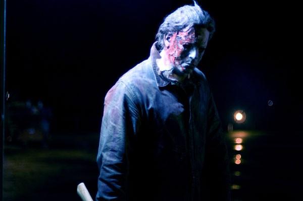 Una nuova terrificante immagine di Michael Myers in H2: Halloween 2