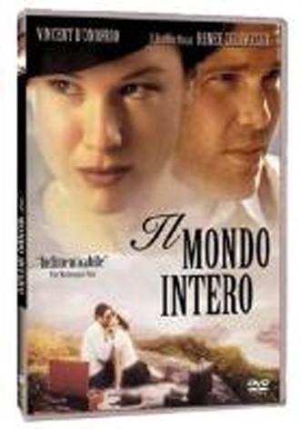 La copertina di Il mondo intero (dvd)
