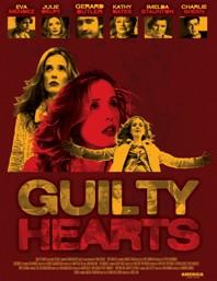 La locandina di Guilty Hearts