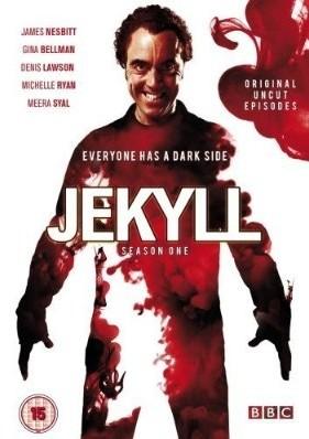 La locandina di Jekyll
