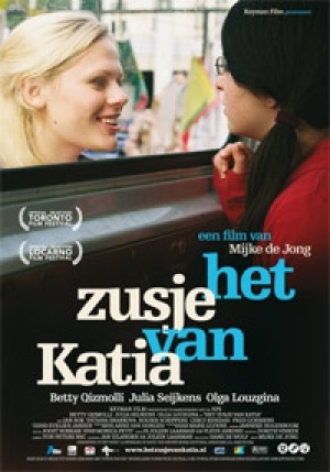 La locandina di Katia's Sister