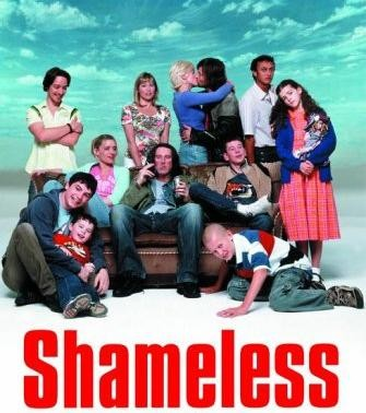 La locandina di Shameless