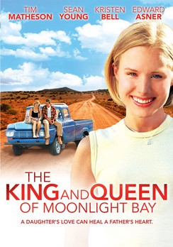 La locandina di The King and Queen of Moonlight Bay