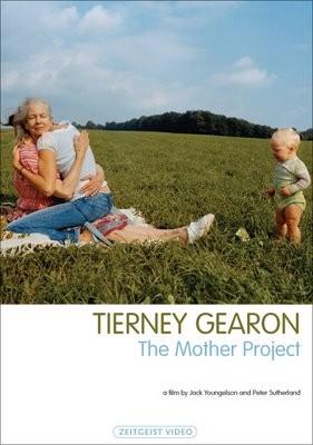 La locandina di Tierney Gearon: The Mother Project