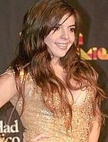 Una foto di Dalma Maradona